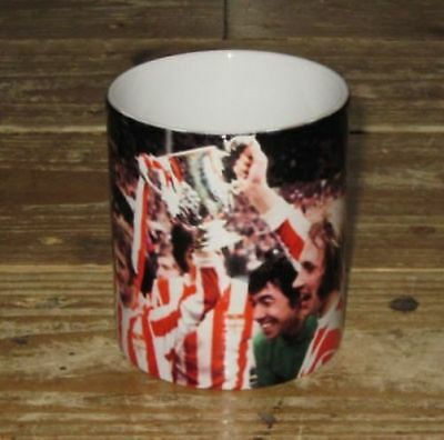 Stoke City League Cup Winners 1972 MUG