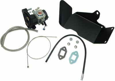 Wacker BS60-2, BS60-2i Tillotson HS310-to-Walbro Carb Conversion Kit - 0172310