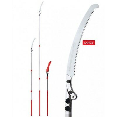 Silky Forester High Pruning Pole Saw  - SHOP-273-30