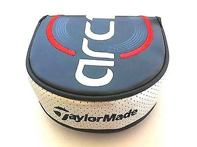 New 1Pcs Taylormade Arc 1 Arc1 Mallet Golf Putter Headcover Head Cover