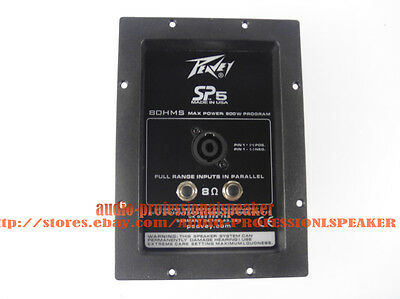 Replacement Crossover for Peavey SP5