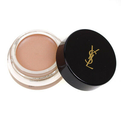 YSL Yves Saint Laurent Couture Eye Primer Shadow Base 5.5g 2 Medium Damaged Box