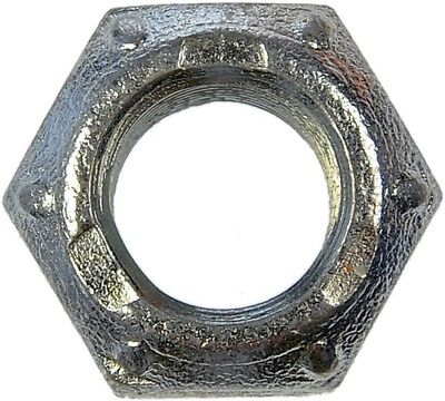 Fits 1965-1990 Chevrolet & Gmc Engine Rocker Arm Nut Type 8, 7/16-20 In.