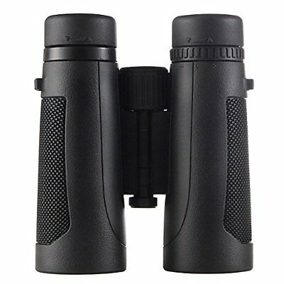 Binoculars 10x42 Waterproof Fogproof Roof Prism Multi Coated Lens Bird Watching