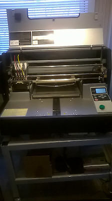 brother GT-541 direct to garment commercial printer