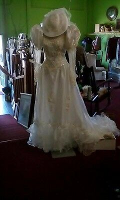 Wedding Dress from India (Alfred Angelo)