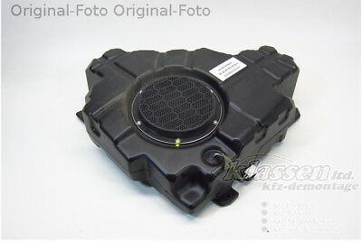 Subwoofer Jeep GRAND CHEROKEE IV WK 11.10- 05064610AC