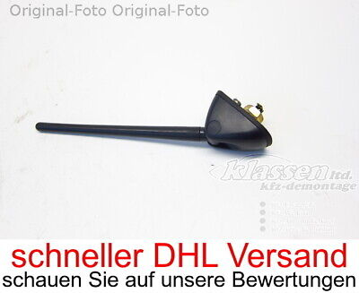 Antenne Ssangyong ACTYON I 10.06-