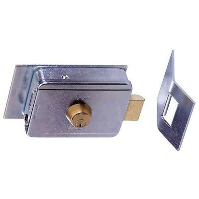 Genuine Viro V90 12V Electronic Gate Lock  (Comptiable with Ditec FAAC BFT GATE)