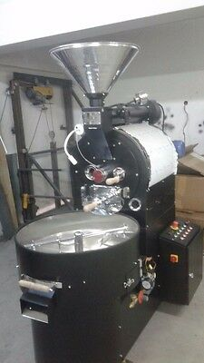 Sevval / Proster Coffee Beans Roaster 15 Kg /33Lbs per batch