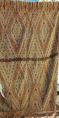 +++Antique Indonesian Ikat +++