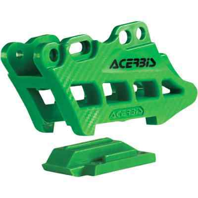 Acerbis   Chain Guide 2.0 Kxf Grn   2410970006