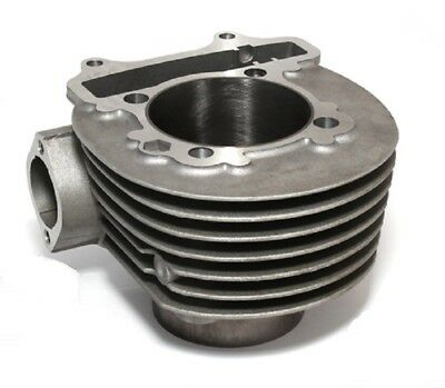 Complete Cylinder for GY6b 180cc Big Bore Kit (Cylinder Only) 61mm
