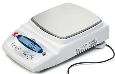 Ohaus PAJ3102N Gold Scale,Lab Balance,3100x0.01g,NTEP,Legal For Trade,2 Year War