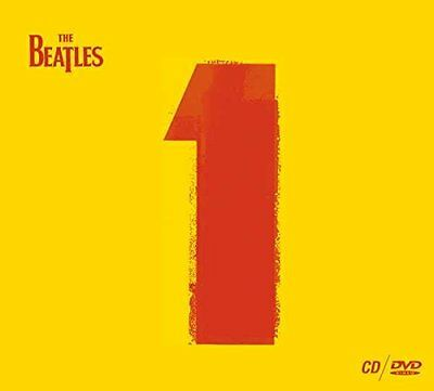 The Beatles 1 - [Cd + Dvd] New & Sealed