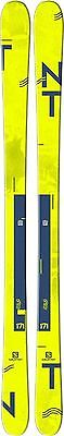 Salomon TNT Skis Mens Unisex All Mountain Freestyle Freeride New