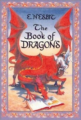 The Book of Dragons by Edith Nesbit - Audio Book MP3 CD