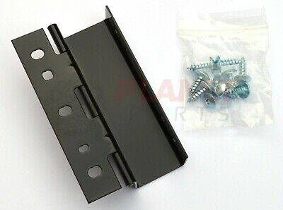 Holden RA Rodeo (2003-2008) Centre Console Lid Hinge Replacement BRAND NEW