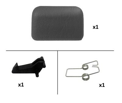 Glove Box Latch Kit suitable for Hilux 1997-05 Genuine