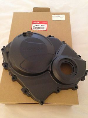 Genuine Honda Parts Clutch Cover Cbr600Rr 2009/2015 Cbr600Ra 2013 11330-Mfj-A41