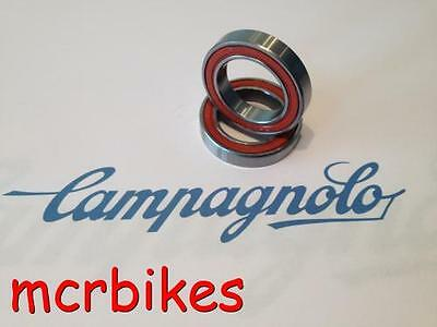 Campagnolo Freehub bearings FH-BUU004 CHROME /STAINLESS STEEL /HYBRID CERAMIC