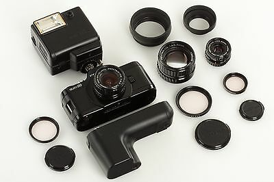 Pentax Auto 110 outfit // 17302,1