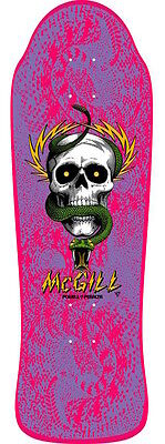 POWELL PERALTA Mike McGill Limited Edition 3 Reissue - Skateboard Deck