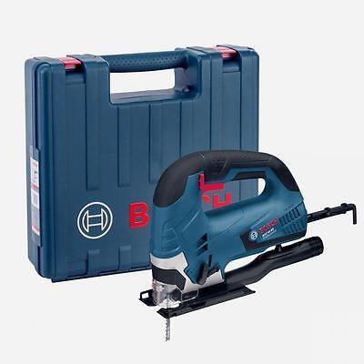 Bosch Gst90 Be 650 Watt Bow Handle Jigsaw In Carry Case Brand New 110V