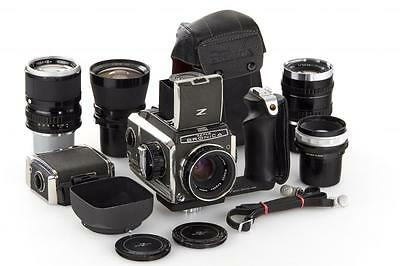 Bronica S outfit // 27023,40