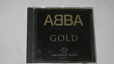 ++ Abba - Gold Greatest Hits  ++