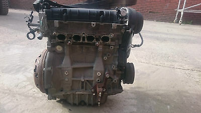 FORD FOCUS MK2 05-07 C-MAX - ENGINE 1.6 petrol / Q4NRA - fully tested