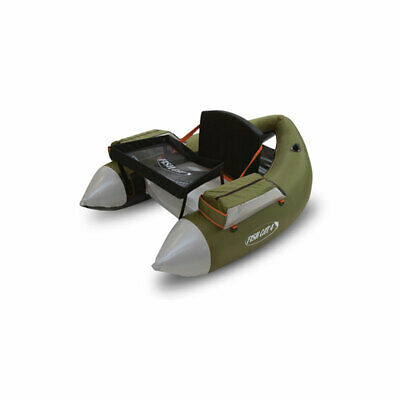 Outcast Fish Cat 4 Deluxe-Lcs Float Tube (200-000143)