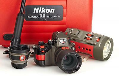 Nikon RS Outfit // 26885,5