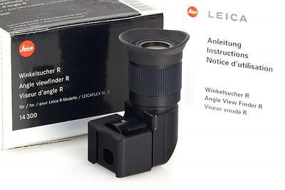 Angle View Finder R 14300 f. Leica // 28985,6
