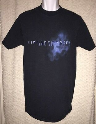 Nine Inch Nails The Fragile t-shirt size adult Small/Medium