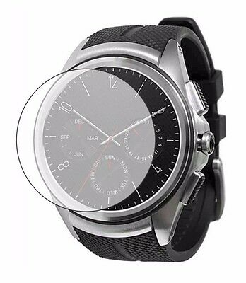 4 x Screen Protector Full cover of the glass for SmartWatch LG Watch Urbane 2nd