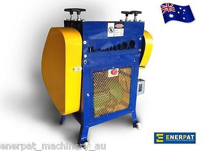 Enerpat- 3KW SuperPower wire cable stripper, stripping machine, Sydney Stock !