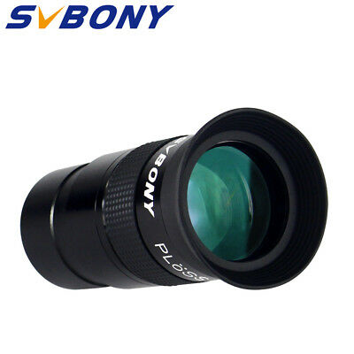 """1.25"""" Plossl 40mm Eyepiece Fully Multi Green Coated for Astronomy Telescope New"""