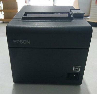 Epson USB POS Receipt Printer TM-T8II