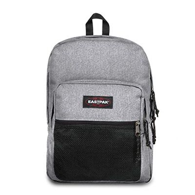 Eastpak Pinnacle Zaino, 42 cm, 38 L, Grigio (Sunday Grey) (w2a)
