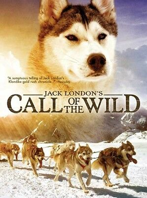 The Call of the Wild by Jack London - Audio Book MP3 CD