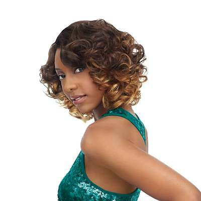 Sensationnel Premium Too Romance Curl, Weave