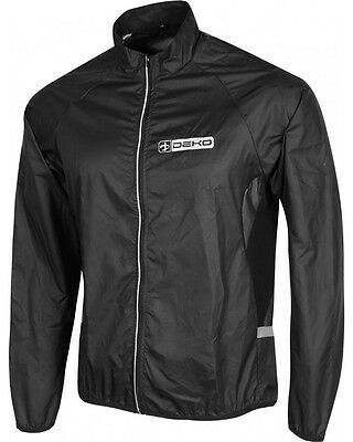 Light weight Shower Proof jacket Wind Resistant Cycling/Running Wind Jacket SOFT