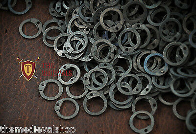10Mm Chainmail Jump Ring