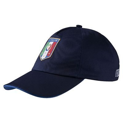 Puma Italia Team Training Snapback Cap 021017
