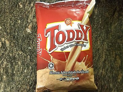 TODDY VENEZUELAN CHOCOLATE SHAKE POWDER DRINK (1 kGM) FREE SHIPPING