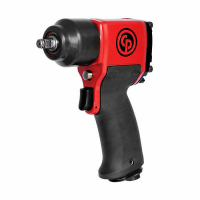 Chicago Pneumatic 3/8 in. Air Impact Wrench 724H New
