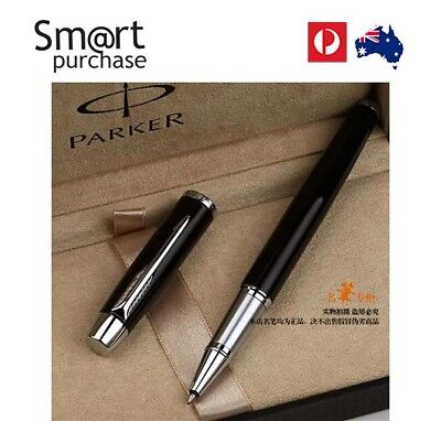 Parker IM Business Executive Gel Pen School Office Rollerball Ballpoint Gift AU