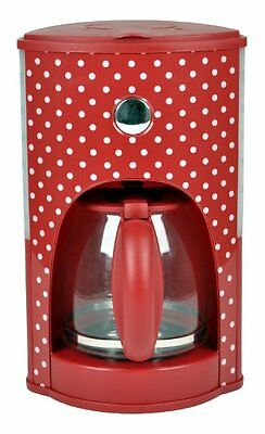 KALORIK Country Dots - coffee makers (freestanding, Drip coffee maker, (n7S)