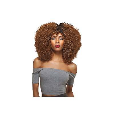 Outre Big Beautiful Hair, Weave,3C Whirly